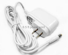 Microseven® 12V DC 1A 1000mA Power Adapter Supply UL Listed Certified