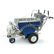 GRACO THERMOLAZER 300TC Thermoplastic Striping System SmartDie $9,999 obo.