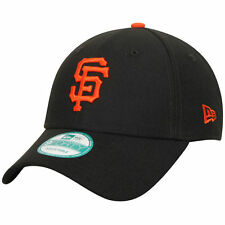NEW Era 9 Forty MLB San Francisco Giants curvi picco Strapback Cappello Berretto Da Baseball