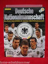 Panini Deutsche Nationalmannschaft WM 2010 Album Leeralbum WC 10