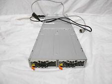 EMC VMAX Symmetrix MIBE Matrix Interface Board Enclosure 16 Port Switch Fans+PS