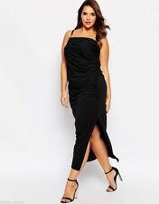 ASOS Polyester Little Black Dresses for Women