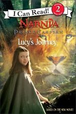 The Chronicles of Narnia: Prince Caspian I Can Read, Lucys Journey (I Can Read