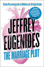 The Marriage Plot, Jeffrey Eugenides