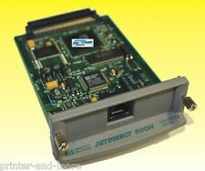 HP JETDIRECT 600N j3113a 10/100 Ethernet Serveur d'IMPRESSION