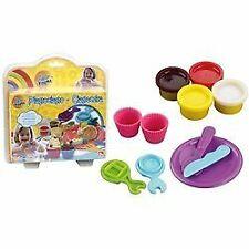 PLAYME - Zestaw plastociasto + akcesoria do robienia ciasteczek