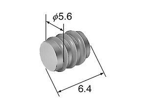 10 x Dummy Seal Sumitomo 090(2.3mm) Black MT/HW/HM Series