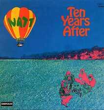 """TEN YEARS AFTER """"WATT"""" ORIG FR 1970"""