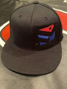 UFC MMA Legend Jon Bones Jones Walkout Style Hat