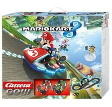 Pista Carrera GO!!! MarioKart 8 5,4m contagiri giro morte parabolica 62361 1:43