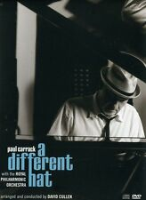 Paul Carrack - Different Hat [New CD] Bonus DVD, PAL Region 2, UK - Import