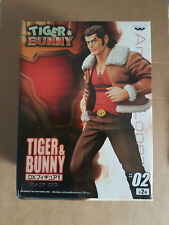 Tiger and Bunny Banpresto DX Collection 1 Antonio Lopez Japanese Anime Figure