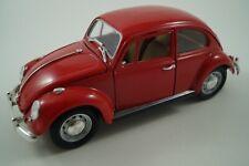 Road Signature Modellauto 1:18 VW Volkswagen Beetle 1967