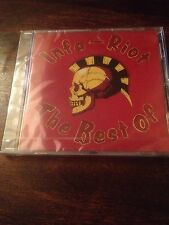 Infa-Riot - Best of (2005) INFA RIOT THE BEST OF NEW SEALED PUNK CD CAPTAIN OI!