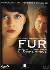 Dvd FUR - (2006) *** Nicole Kidman ***   ......NUOVO