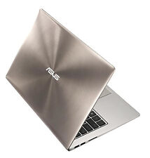 ASUS Zenbook UX303LAUS51T 13.3in. (256GB, Intel Core i5 5. Gen, 2.2GHz, 8GB) Notebook/Laptop - Brown - UX303LAUS51T