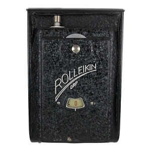 Rolleiflex Rolleikin 35mm Back Door Attachment Standard & Automatat Models