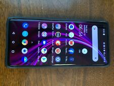 OnePlus 8 - 128GB - Onyx Black (T-Mobile)  5G (One Day Old). Great Phone