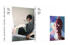 K-POP JONGHYUN [SHINEE] THE COLLECTION THE STORY Op.2 CD+Booklet+Card [Random]