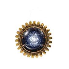 Stargate Portal Brooch Badge Pin SG1 Atlantis Gate Unierse Symbol Jewelry Cute
