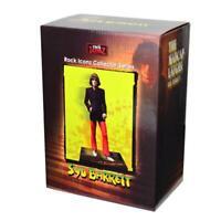 Pink Floyd: Syd Barrett Rock Iconz 1/9 Statue Knuckelbonz Limited Editioon 3000