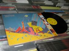 ROLLING STONES ESPAGNOL LP STILL LIFE AMERICAN CONCERT 1981