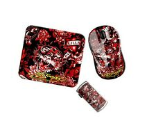 Ed Hardy Limited Edition 1 GB Tattoo Pack (Red)
