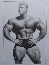 """"""" Muscle man """" fine art nude male photo realistic pencil drawing from Hungary"""
