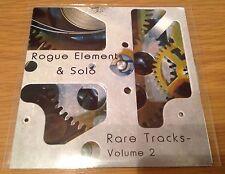 "Brendan Pollard "" Rogue Element & Solo Vol 2 "" [ Tangerine Dream]"