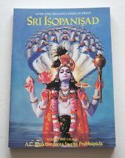 ORIGINAL SRILA PRABHUPADA BOOK - Sri Isopanisad [Original 1969 print]