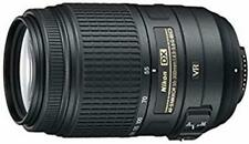 Nikon AF-S DX NIKKOR 55-300mm f/4.5-5.6G ED Vibration Reduction Zoom Lens with