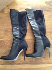 Wittner High (3 in. and Up) Stiletto Boots for Women