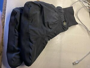 DUI Th insulate Dive Boots - Large