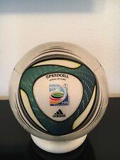 Adidas Ball Speedcell WM WWC 2011 Matchball Footgolf OMB Fußball