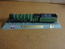 Del Prado LNER class A1 flying scotsman train on plaque   N gauge