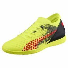 ec963130f98 Puma Black Soccer Shoes   Cleats for Men for sale