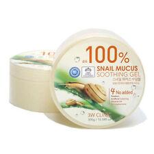 [3W CLINIC] Snail Mucus Soothing Gel 300g - Korea Cosmetics