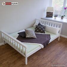 bettgestelle aus massivholz ohne matratze 140cm x 200cm ebay. Black Bedroom Furniture Sets. Home Design Ideas