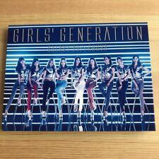 GIRLS GENERATION Galaxy Supernova JAPAN CD + DVD SNSD