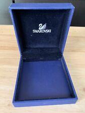 """swarovski gift box 3.5"""""""