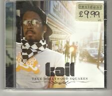 (HJ512) Kail, True Hollywood Squares - 2008 CD