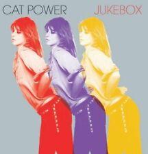 Cat Power   /  Jukebox     (CD)  **New**