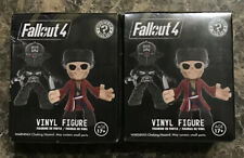 Funko Fallout 4 Mystery Mini Robert MacCready Lot Of 2