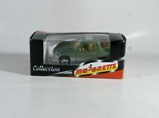 Majorette Collection N°230 Toyota RAV4 New 1/50 IN Box