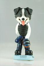 Umpire Border Collie-See Interchangeable Breeds & Bodies @ Ebay Store
