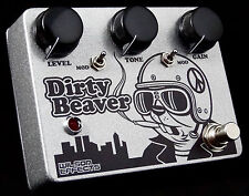 Wilson Effects Ram's Head Dirty Beaver