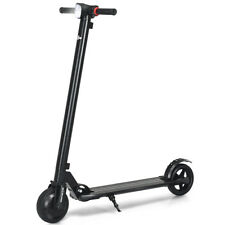250W High Speed Folding Adult Electric Kick Scooter Lightweight Easy-carrying