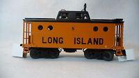 MTH 30-77197  Long Island N5c Caboose NIB