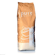 20 X pure Cappuccino Topping Tchibo 1000 G Milchpulver
