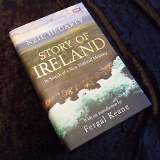 Story of Ireland by Neil Hegarty (Hardback)